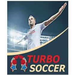 Turbo Soccer VR (PC)
