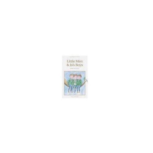 Książki do nauki języka, Little Men & Jo's Boys (opr. miękka)