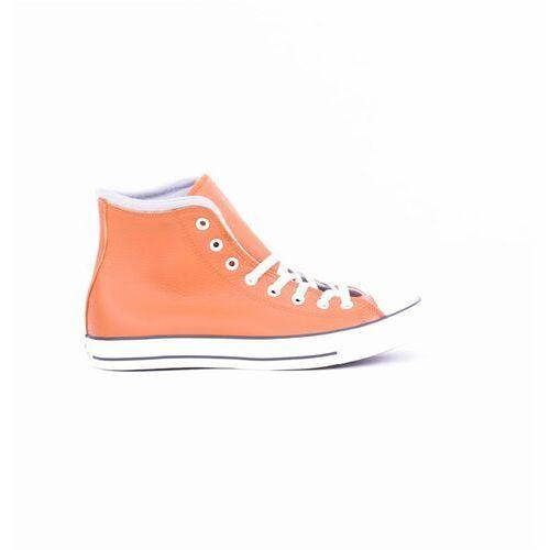 Obuwie sportowe dla mężczyzn, buty CONVERSE - Chuck Taylor All Star Terracotta (TERRACOTTA) rozmiar: 44
