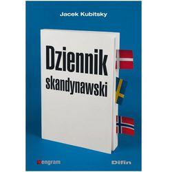 Dziennik skandynawski (opr. miękka)