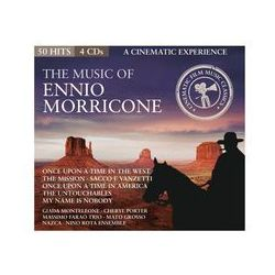Music Of Ennio Morricone