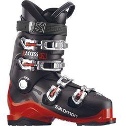 SALOMON X ACCESS R70 - buty narciarskie R. 26/26,5 cm
