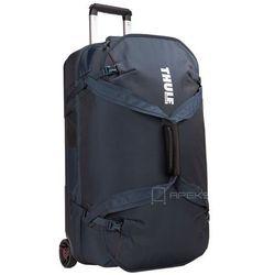 "Thule Subterra Wheeled Duffel 70cm/28"" torba podróżna na kółkach / granatowa - Mineral"