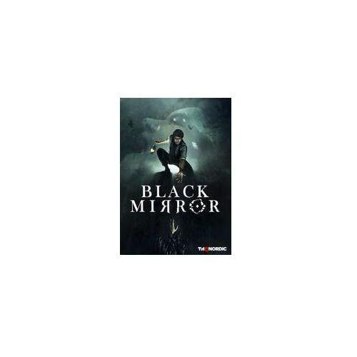 Gry na PC, Black Mirror - K01145- Zamów do 16:00, wysyłka kurierem tego samego dnia!