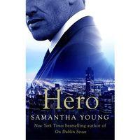 Pozostałe książki, Hero Samantha Young