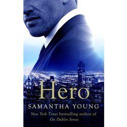 Hero Samantha Young