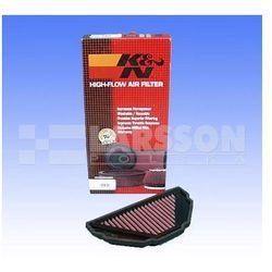 filtr powietrza K&N KA-6098 3120582 Kawasaki ZX-6R 600, ZZR 600,