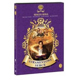 Atramentowe serce (DVD) - Ian Softley DARMOWA DOSTAWA KIOSK RUCHU
