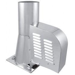 Generator ciągu kominowego GCK 150mm - podstawa kwadratowa