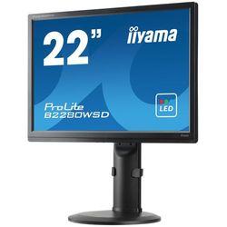 LCD Iiyama B2280WSD