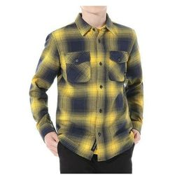 koszula VANS - Monterey Iii Dress Blues/Lemon Chrome (ZIM) rozmiar: L