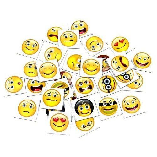 Gry dla dzieci, eMOTKI emocje