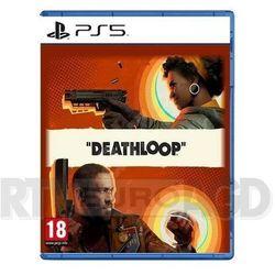 Gra PS5 Deathloop