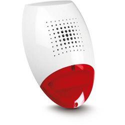 Sygnalizator optyczno-akustyczny SD-3001 R
