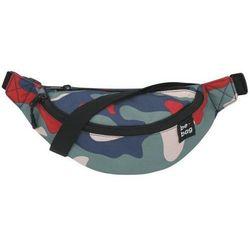 Saszetka nerka Be.Bag Be. Agile Camouflage