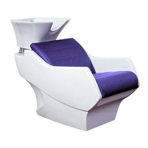 Meble fryzjerskie, Ayala TECHNOLOGY - myjnia fryzjerska kompaktowa z masażem wibracyjnym