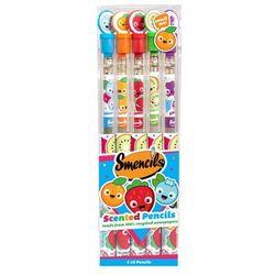 Pachnące Eko Ołówki Smencils - 5 sztuk X05T20