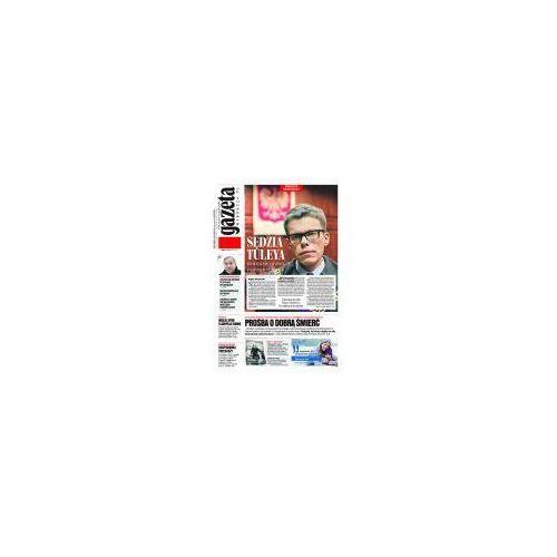 E-booki, Gazeta Wyborcza - Szczecin 16/2013