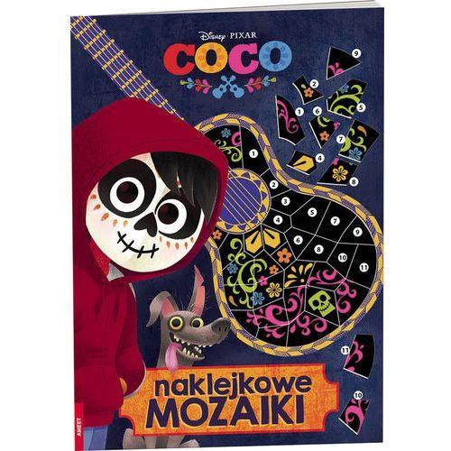 Naklejki, Coco Naklejkowe mozaiki - Ameet OD 24,99zł DARMOWA DOSTAWA KIOSK RUCHU