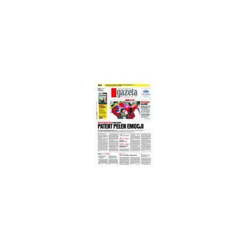 E-booki, Gazeta Wyborcza - Szczecin 294/2012