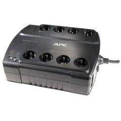 APC BE550G-CP BACK ES GREEN 550VA 230V