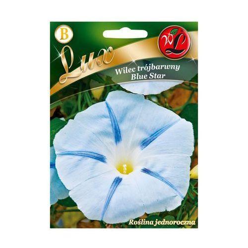 Nasiona, Wilec trójbarwny BLUE STAR W. LEGUTKO