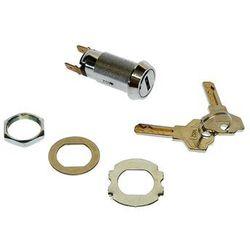 Stacyjka bez sprężyny switchlock - na frezowany klucz