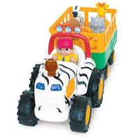 Traktory dla dzieci, Traktor Safari