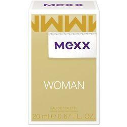 Mexx Woman Woman 20ml EdT