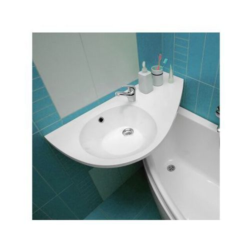 Umywalki, Ravak Avocado 85 x 45 (XJ1P1100000)