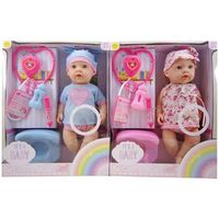 Lalki dla dzieci, Zabawka SWEDE Lalka (Q2236)