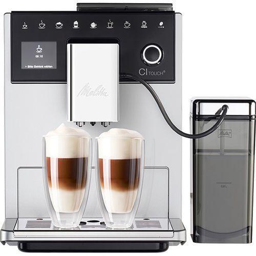 Ekspresy do kawy, Melitta Caffeo CI