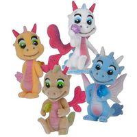 Figurki i postacie, Safiras 4 figurki - Simba Toys DARMOWA DOSTAWA KIOSK RUCHU