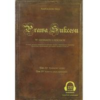 E-booki, Prawa sukcesu. Tom III i Tom IV