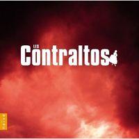 Pozostała muzyka rozrywkowa, LES CONTRALTOS - Różni Wykonawcy (Płyta CD)