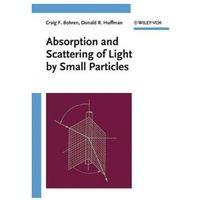 Książki do nauki języka, Absorption & Scattering of Light (opr. miękka)
