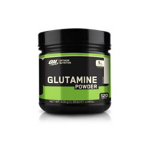 Aminokwasy, Optimum Nutrition GLUTAMINE 630g