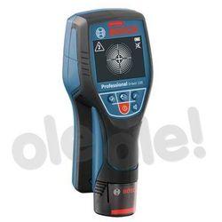 Bosch Professional Wallscanner D-tect 120 Professional - produkt w magazynie - szybka wysyłka!