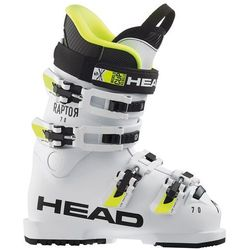 HEAD buty juniorskie RAPTOR 70 RS White