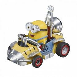 Samochód Minions Minionki Bob