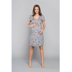 Koszula nocna ciążowa 8W41A2 Oferta ważna tylko do 2031-07-03