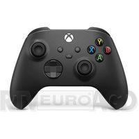 Akcesoria do Xbox 360, Microsoft Xbox Series Kontroler bezprzewodowy (carbon black)