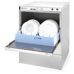 Hendi Zmywarka do naczyń 50x50 z dozownikiem detergentu i pompą spustową 400 V - kod Product ID