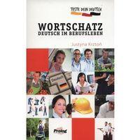 Książki do nauki języka, TESTE DEIN DEUTSCH. Wortschatz. Deustch... (opr. miękka)