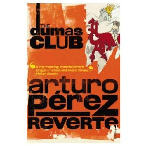 Książki do nauki języka, Dumas Club (opr. miękka)