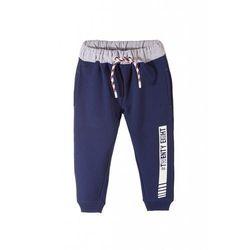 Spodnie dresowe chłopięce 1M3301