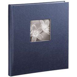 Album HAMA Fine Art Białe kartki 50 stron Niebieski (29x32 cm)
