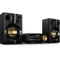 Wieże audio, Philips FX10