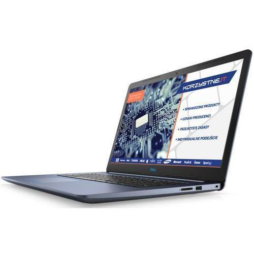 Notebooki, Dell Inspiron 3779-7758