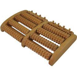 Masażer do stóp komfort 10-rzędowy (4 + 1 z bolcami)